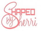 Shaped By Sherri Logo