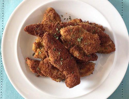 Classic Chicken Cutlet